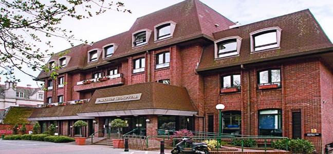 Parkside Clinic – Wimbledon