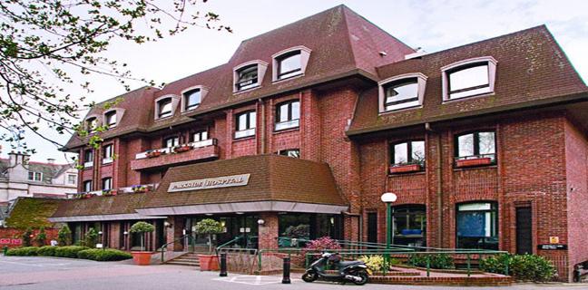 Parkside Clinic Wimbledon Thrush Help